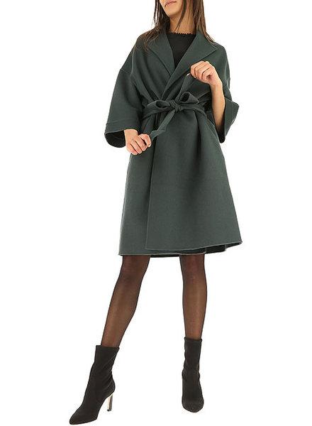 Liviana Conti Belted Coat