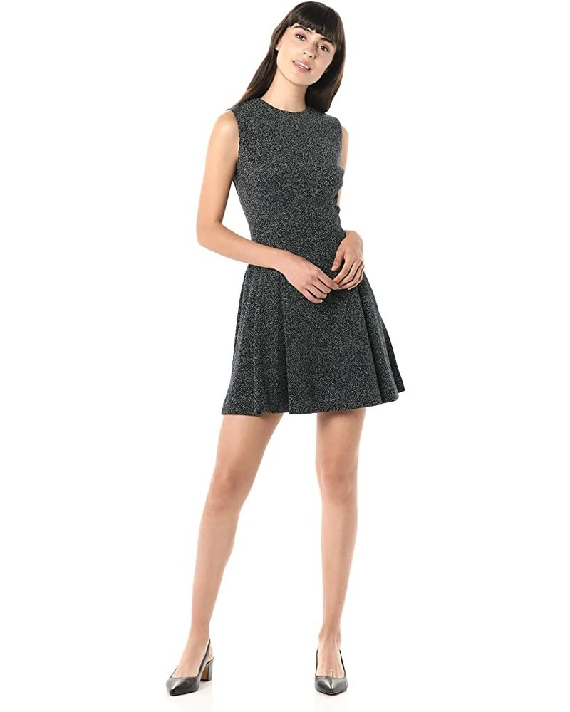 Theory Seamed Dress
