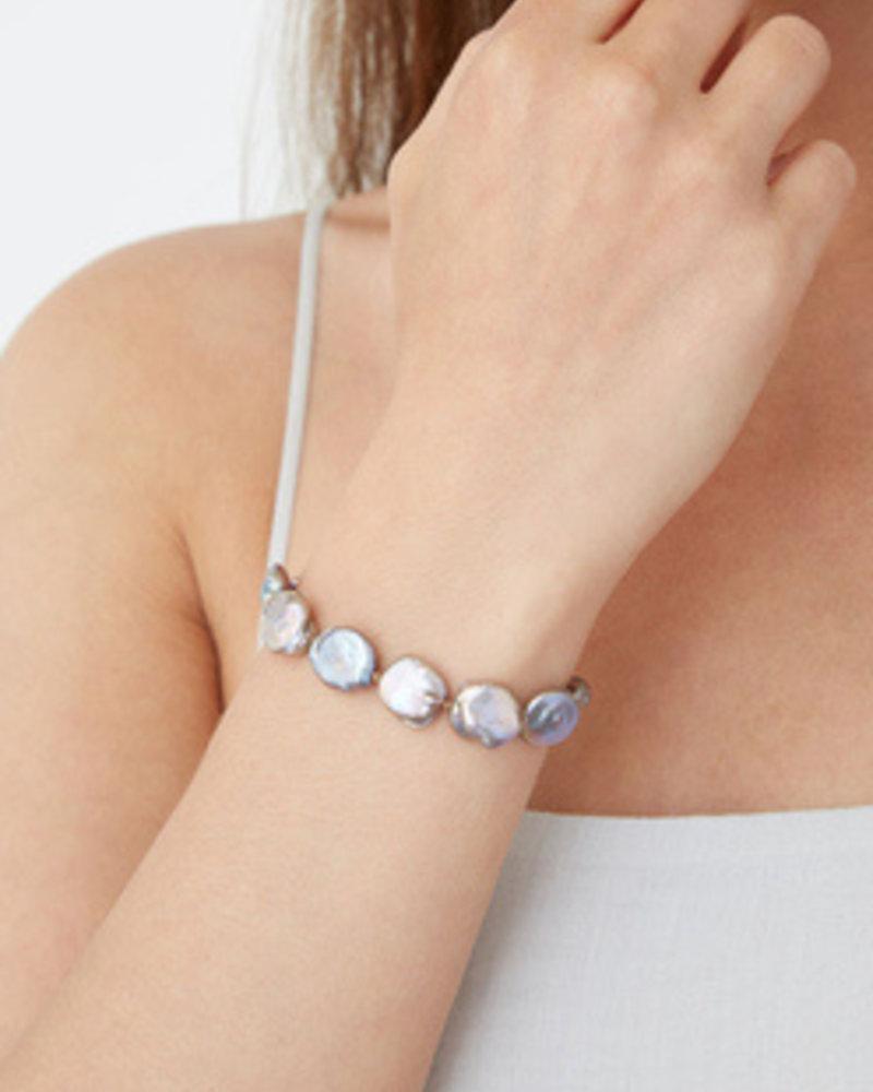 Chan Luu Pearl Bracelet