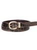 Brave Leather Neisha Reversible Belt