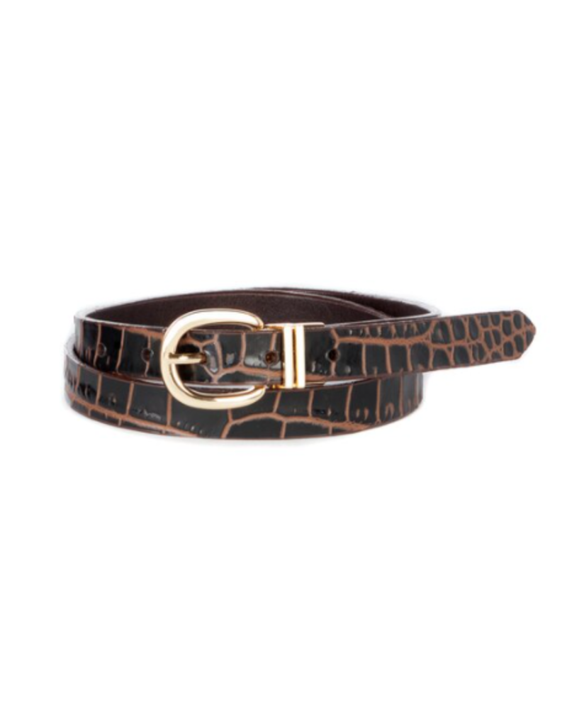 Brave Leather Neisha Reversible Belt