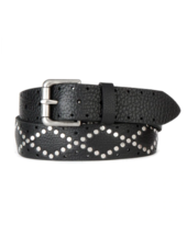 Brave Leather Ital Belt