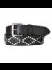 Brave Leather Ital Belt