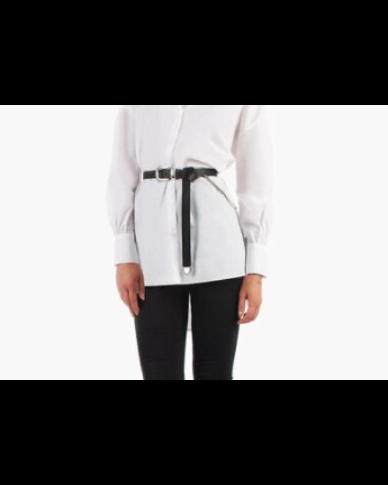 Brave Leather Mala Belt