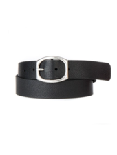 Brave Leather Pacifica Belt Black