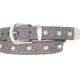 Brave Leather Sophia Belt