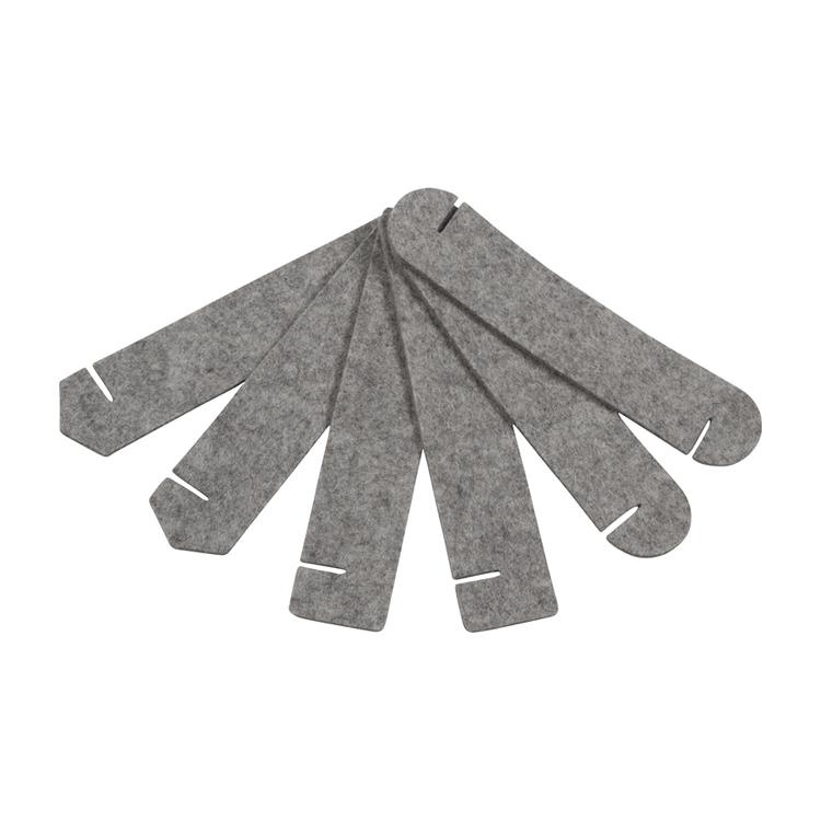Graf Lantz Napkin Ring Set