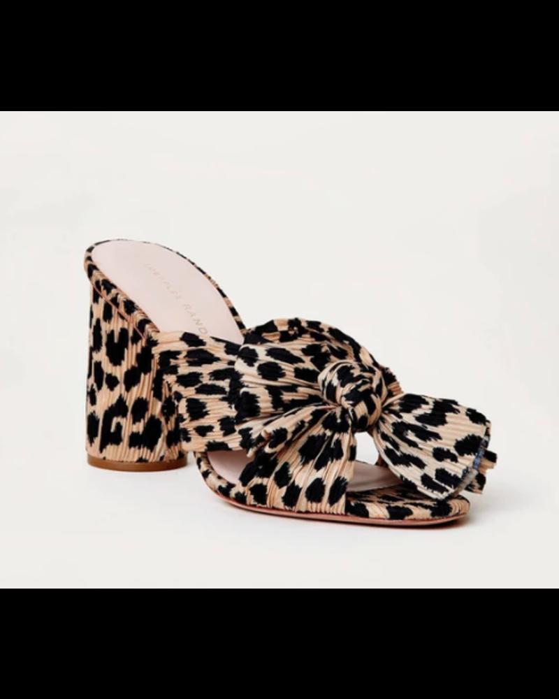 Loeffler Randall Penny Mule Leopard