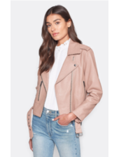 Joie Ondra Leather Jacket