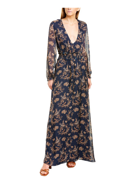 Cami NYC Rihannon Dress/ Toile/ M