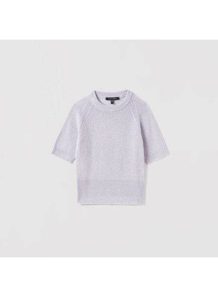 Judith & Charles Aragon Sweater Lilac