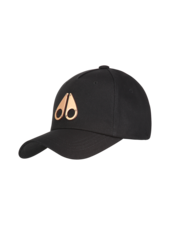 Moose Knuckles Rose Gold MK Cap