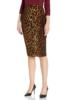 Norma Kamali Straight Skirt