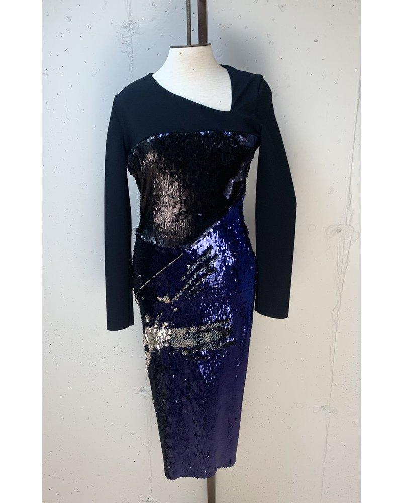 Greta Constantine Lazare Dress