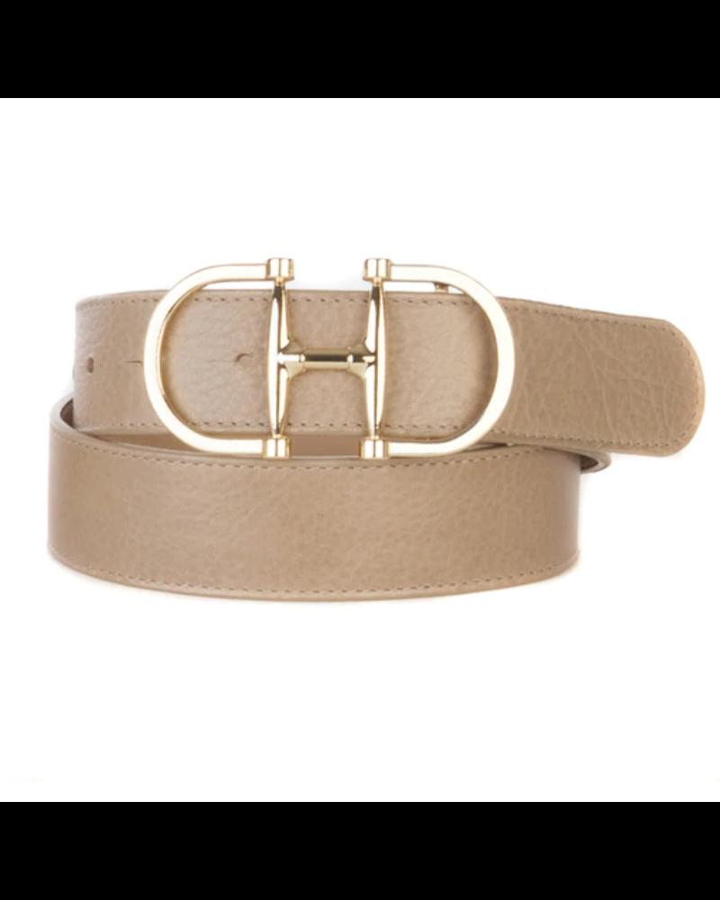 Brave Leather Kasi Belt