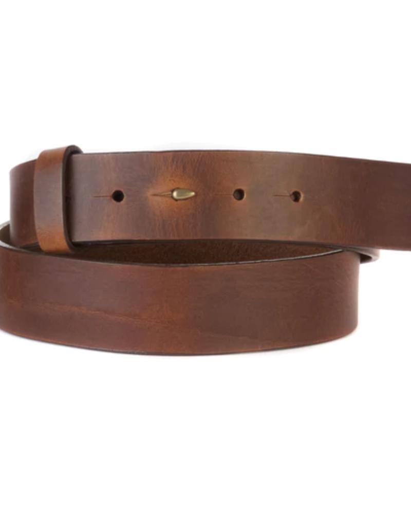 Brave Leather Nomas Belt