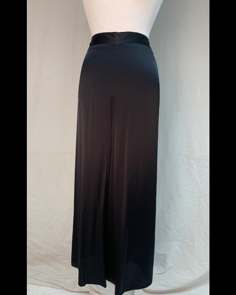 Cami NYC Wide Leg Silk Pant