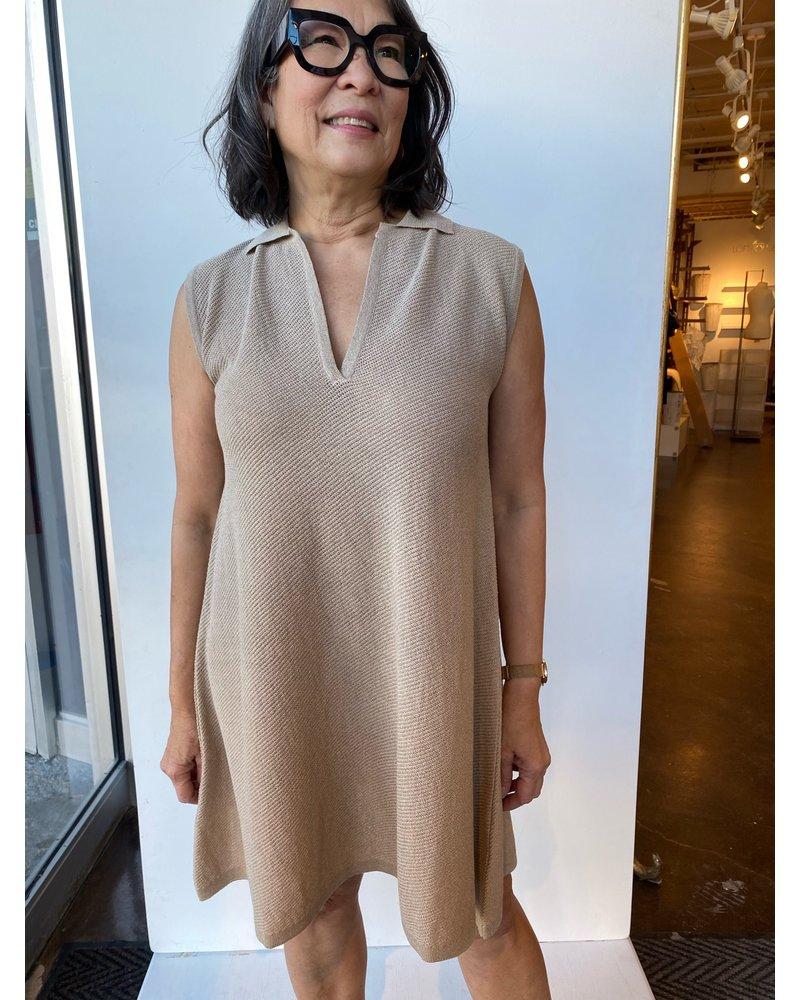 Sarah Pacini Swing Dress