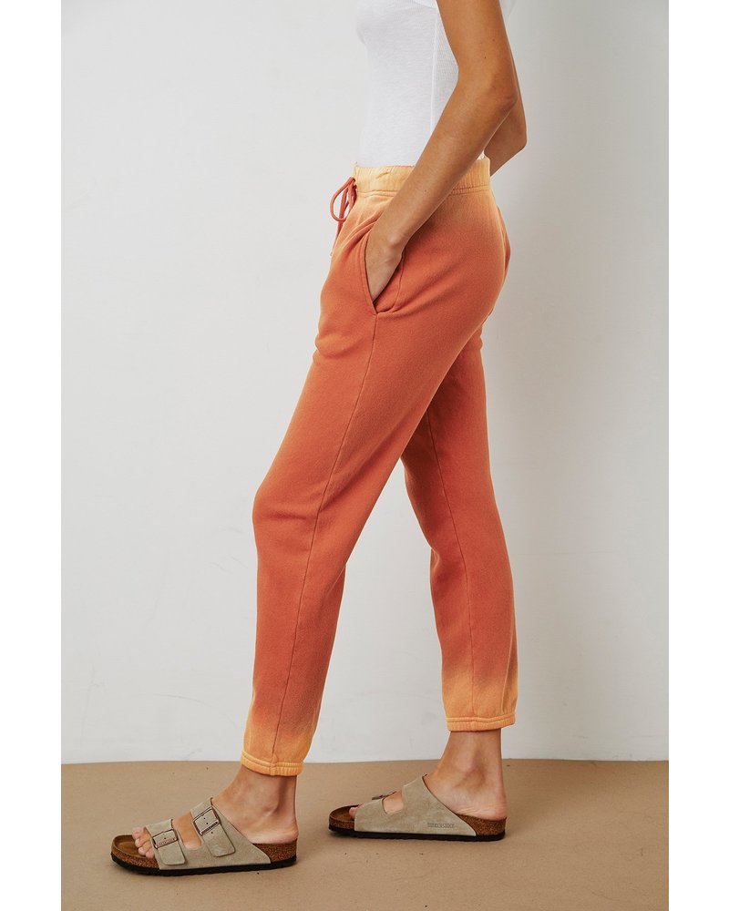 Velvet Viola Fleece Pant