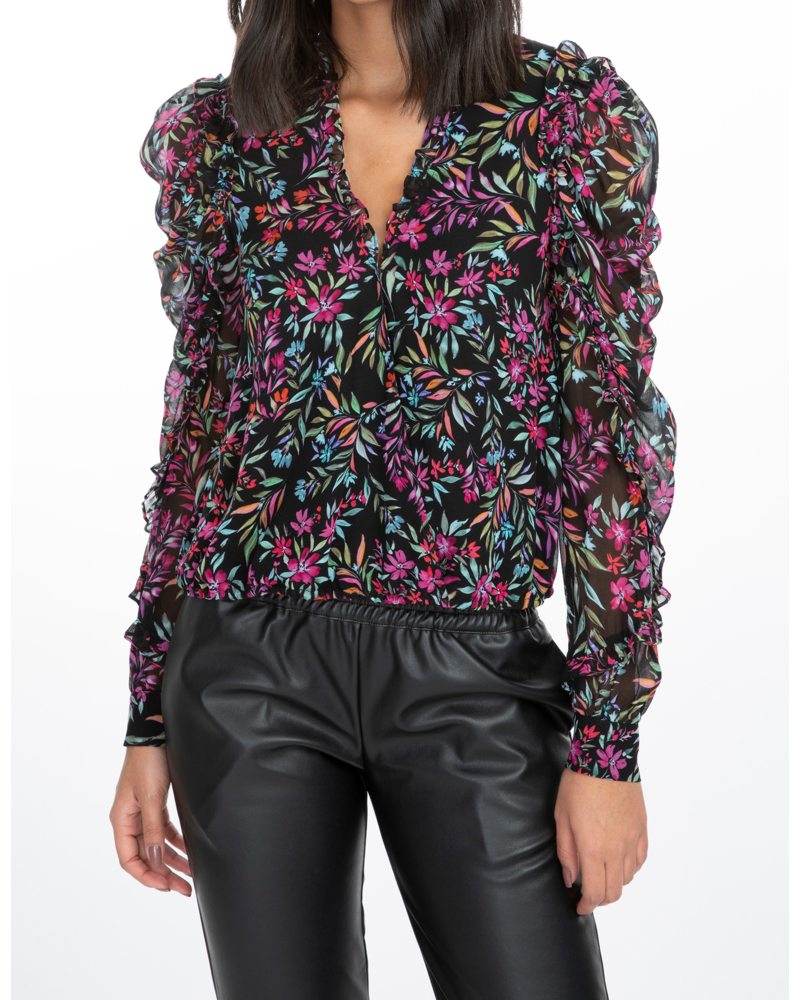 Generation Love Natasha Blouse