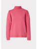 Milly Relaxed Turtleneck Sweater