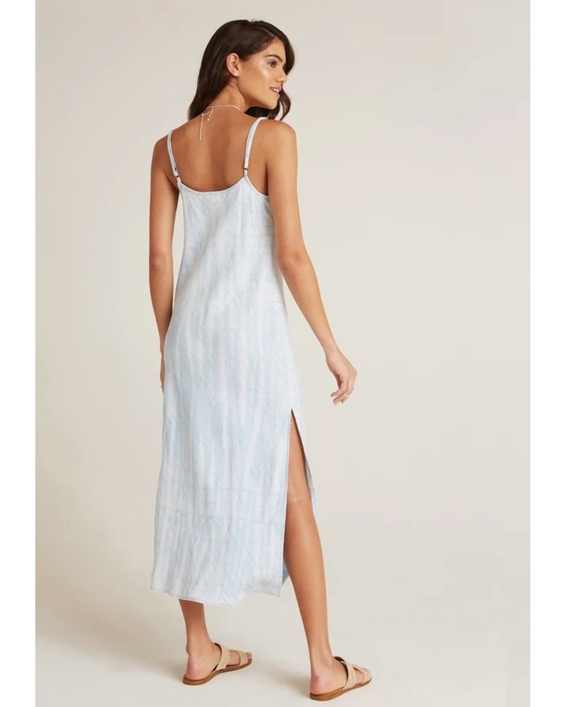 Bella Dahl Maxi Bias Slip Dress