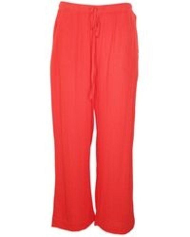 Velvet Franny Cotton Pant