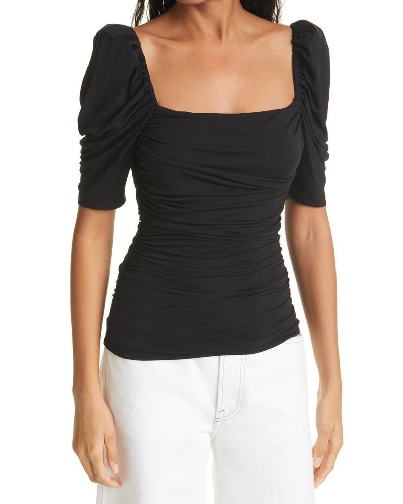 Frame Betty Knit Top