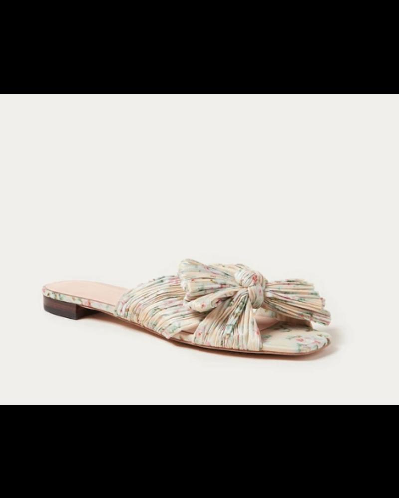 Loeffler Randall Daphne Flat Sandal