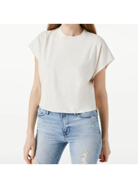 Frame Off Duty Tee