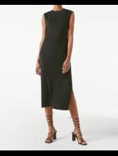 Frame Le Muscle Maxi Dress