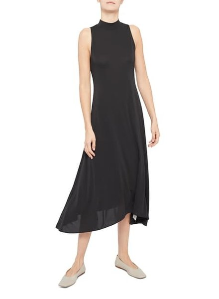 Theory Mockneck Dress