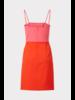 Milly Marissa Combo Dress