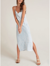 Bella Dahl Maxi Bias Slip Dress