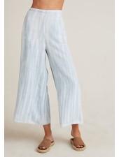 Bella Dahl Flowy Wide Leg Crop Pant