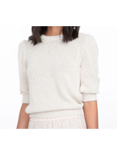 Generation Love Mia Sequin Sweater