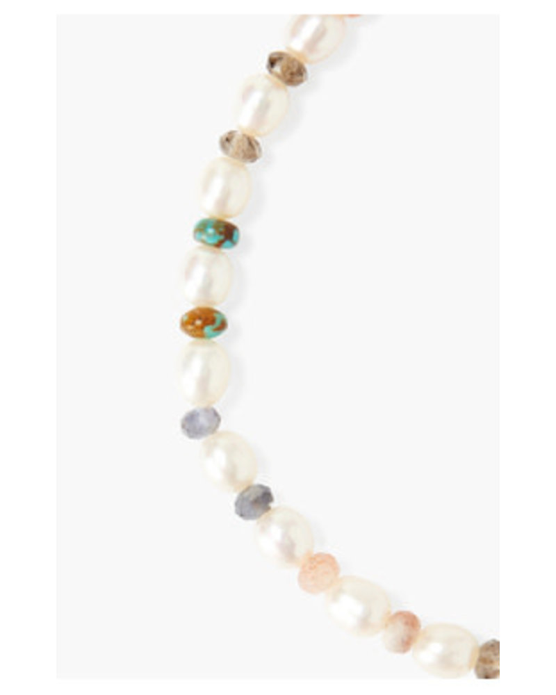 Chan Luu Mixed Anklet