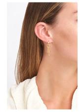 Chan Luu Cable Chain Earrings