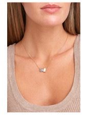 Chan Luu Healing Stone Necklace