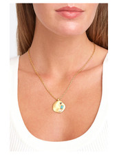 Chan Luu Mosaic Necklace