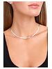 Chan Luu Herringbone Chain Necklace