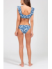 Eberjey Tropical Leaves 2 Piece