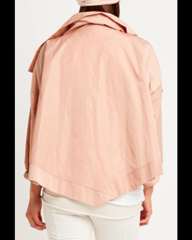 Planet Asymmetrical Jacket
