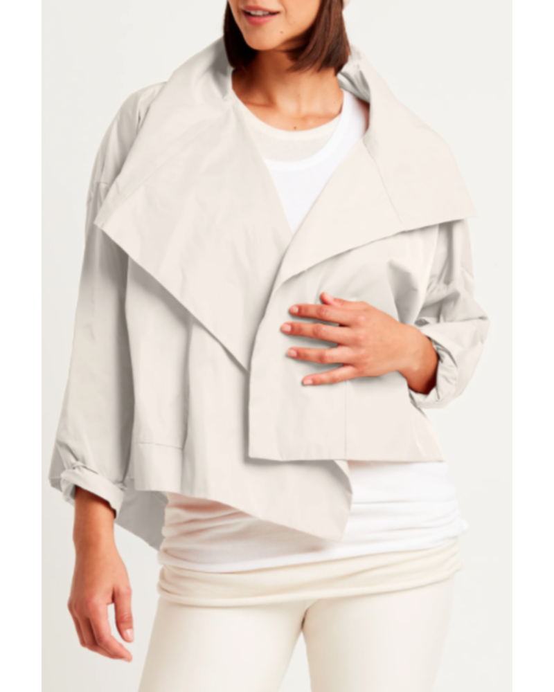 Planet Asymmetrical Jacket