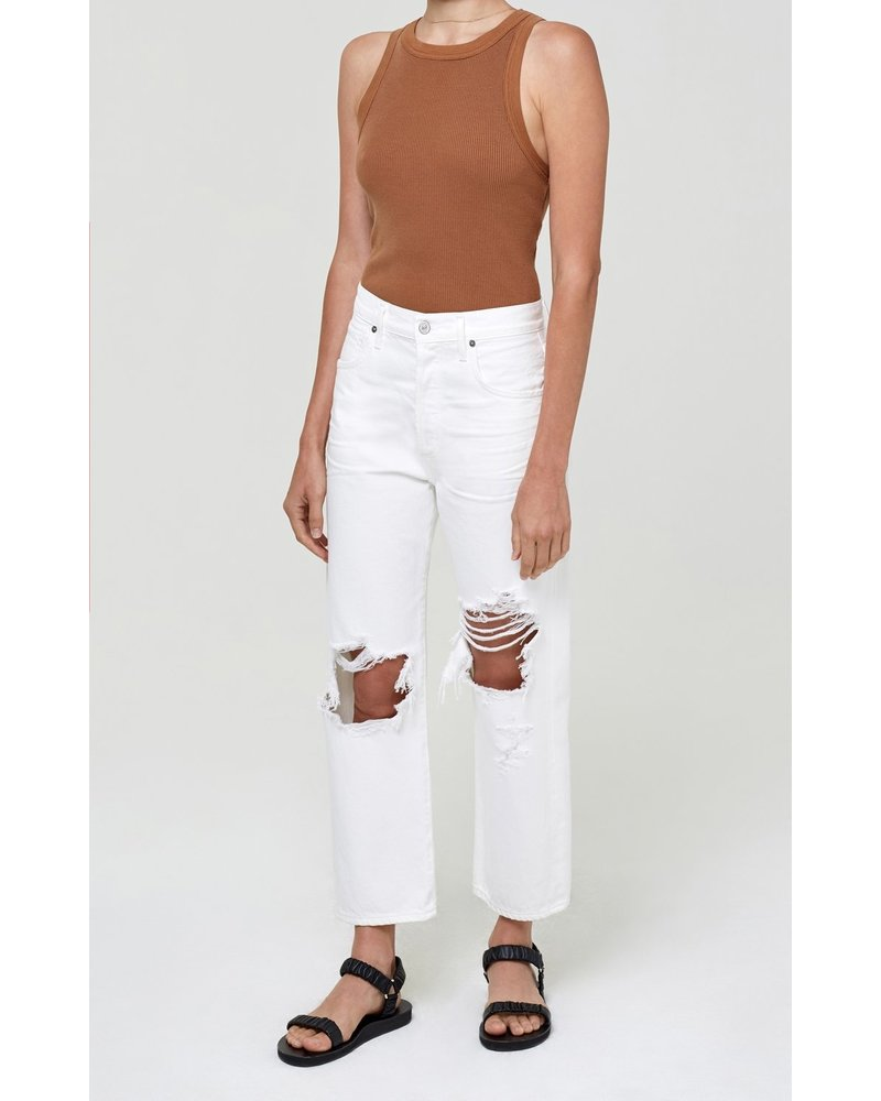 Citizens of Humanity Emery Crop Jeans