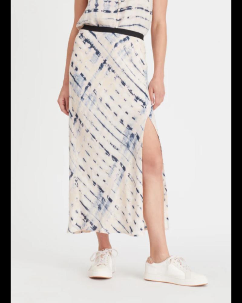 Sanctuary Good Times Midi Skirt