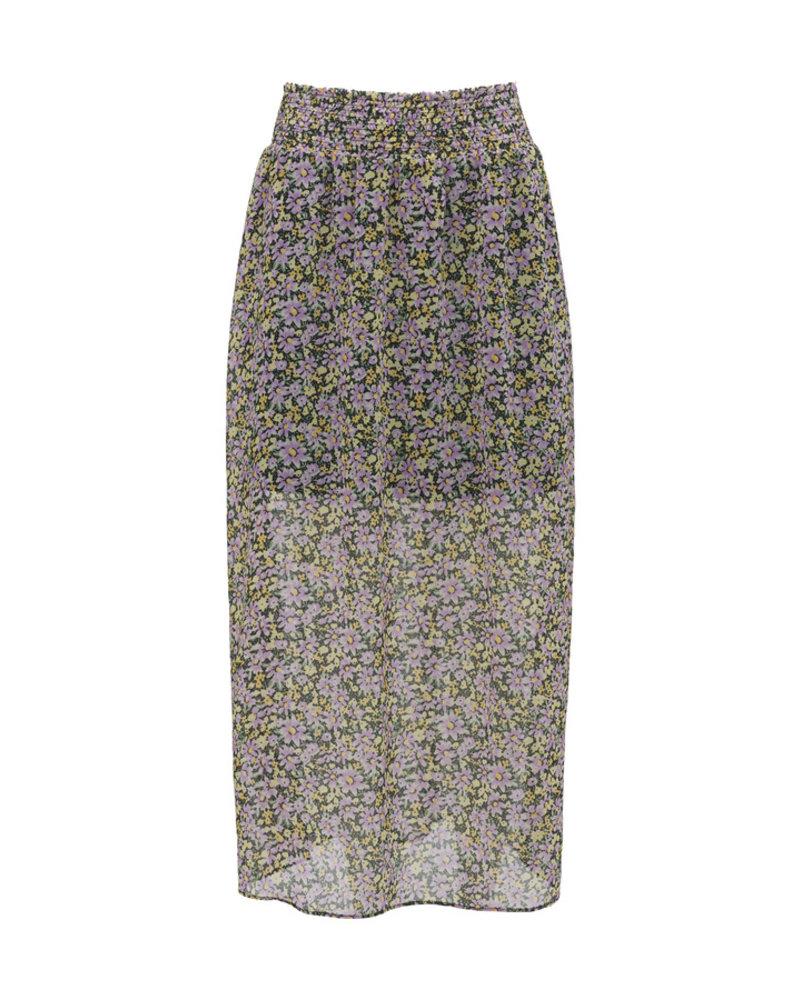 Sanctuary Meadow Bloom Midi Skirt