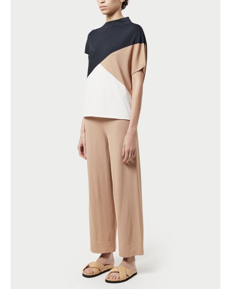 Liviana Conti Colour Block Sweater