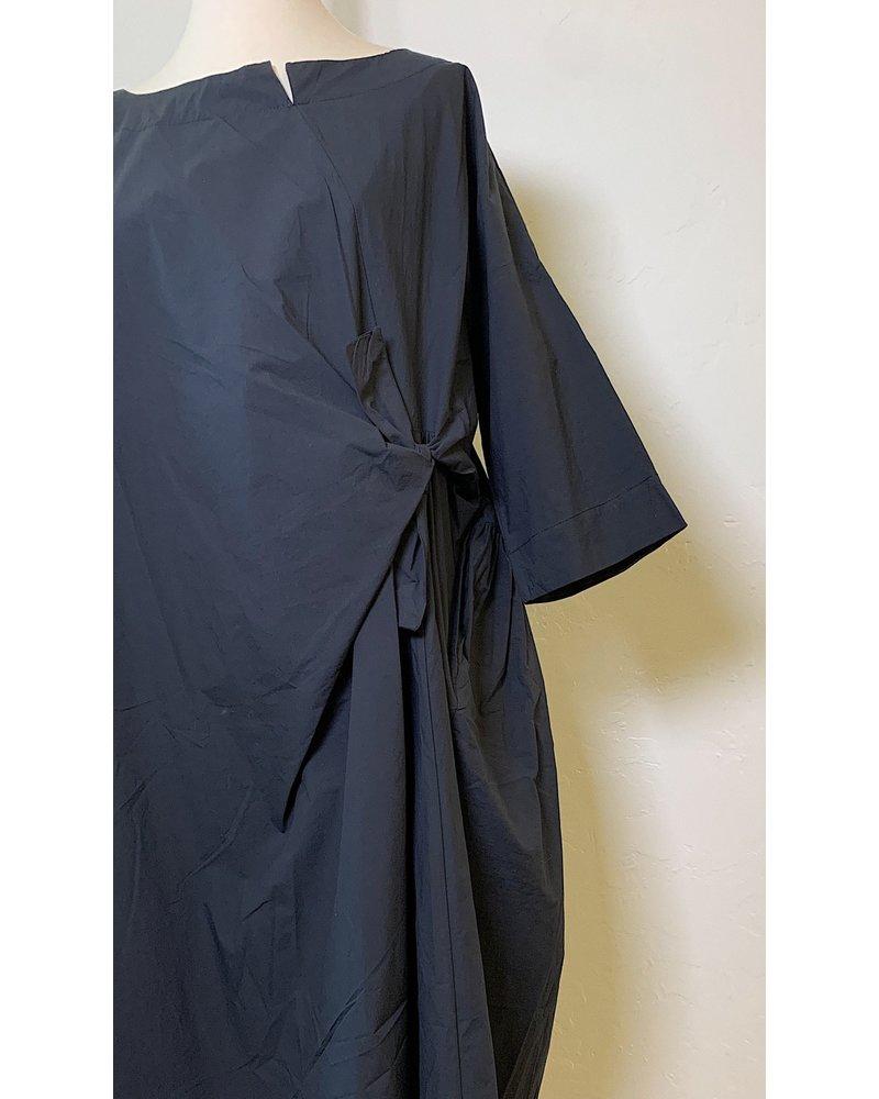Amma Tie Detail Dress