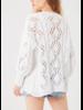 First Born Knitwear Diamond Sweater